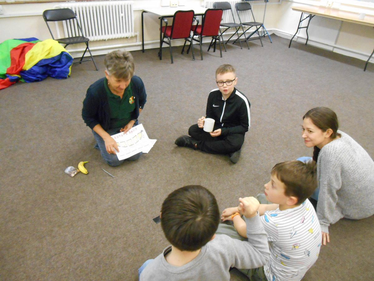 Learning Disabilities in