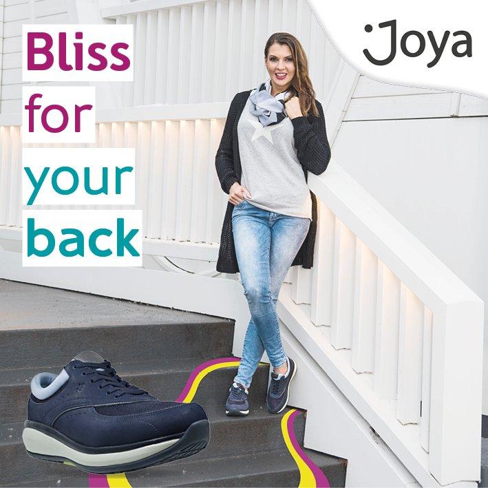 Joya Shoes on Twitter:
