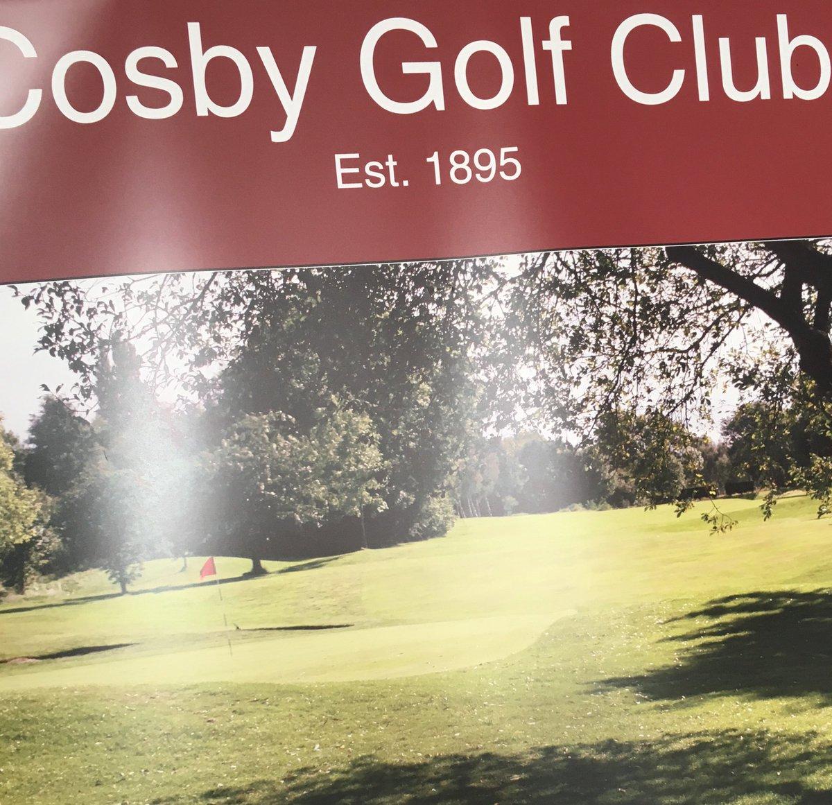 Cosby Golf Club Cosbygolfclub Twitter