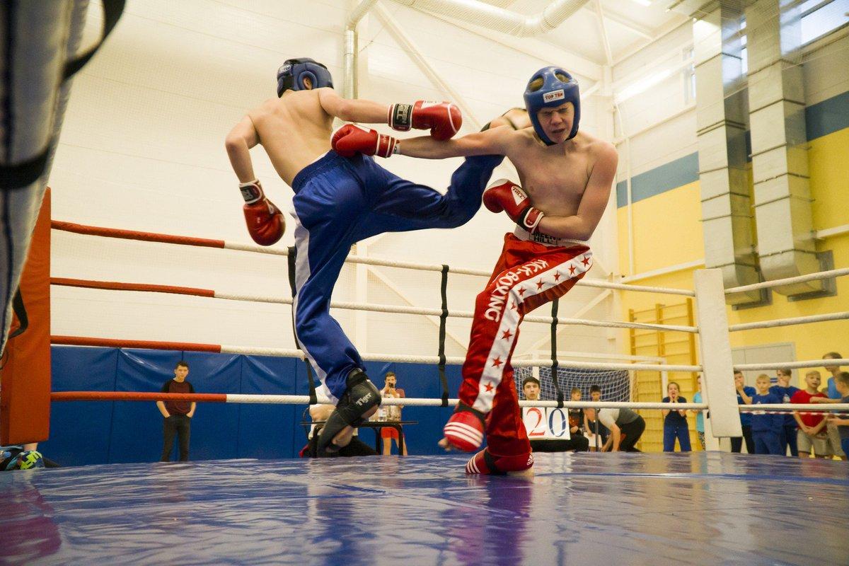 Кик боксинг картинки