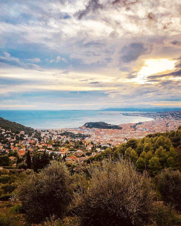 مدينة طرابزون الملقبة بلؤلؤة البحر الأسود