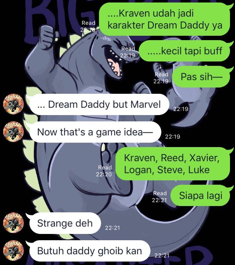 dating marvel