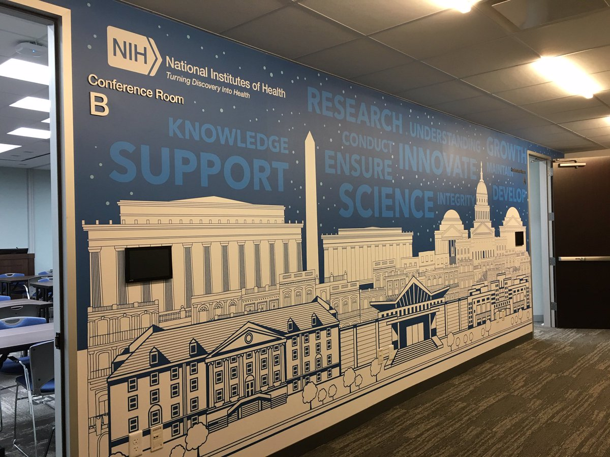 NIH Medical Arts (@NIHMedicalArts) | Twitter