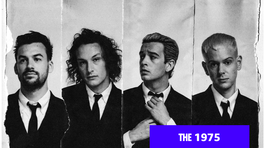 ON REPEAT @the1975, 'A Brief Inquiry Into Online Relationships' amzn.to/2AC7UYF