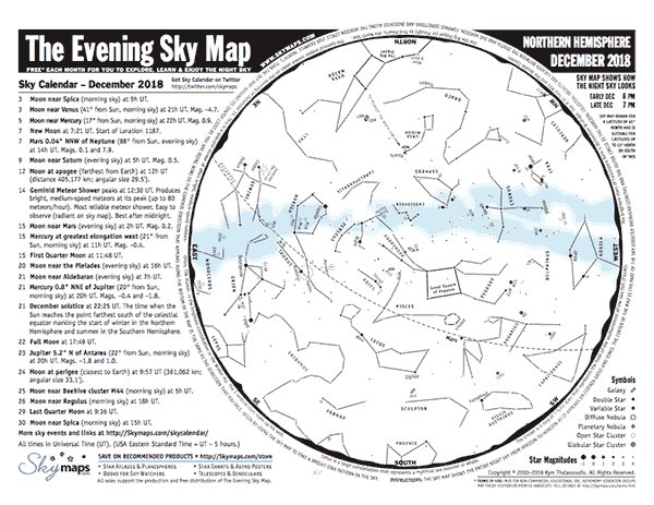 Skymaps com on Twitter: