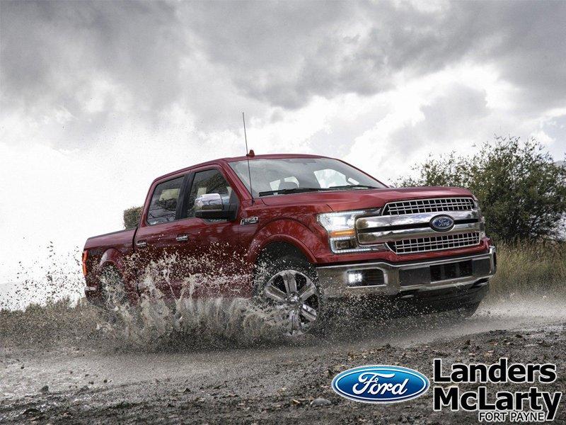 Landers Mclarty Ford >> Landers Mclarty Ford Fort Payne Fordlanders Twitter