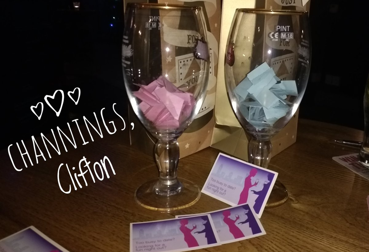 Speed dating in Clifton Bristol