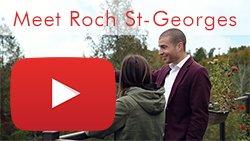 Meet Roch St-Georges YouTube Agent Introduction Video - Découvrez Roch St-Georges -> https://t.co/xmhDZ125n9 https://t.co/C82KAmmCaT