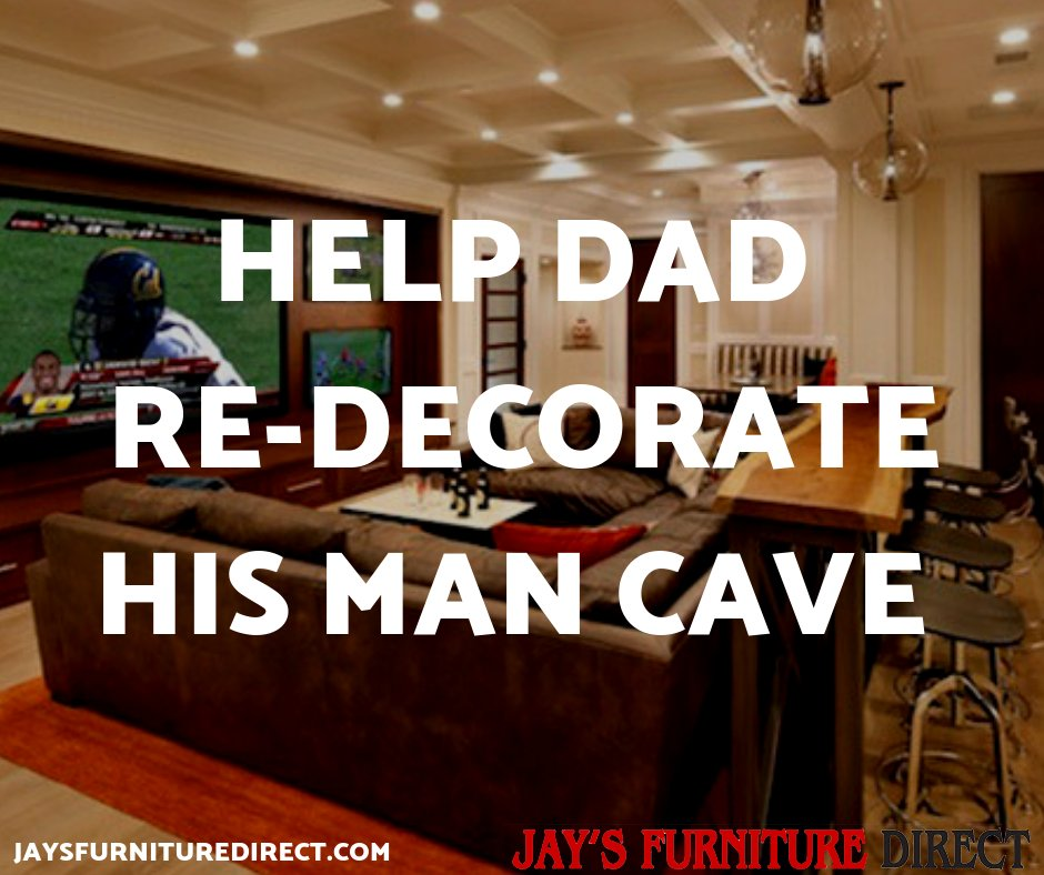 Jay S Furniture Direct On Twitter Not Sure What To Get Dad For