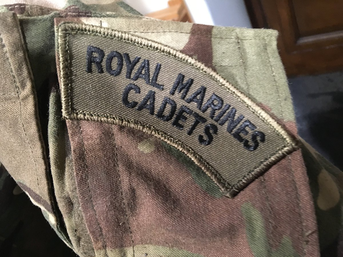 Royal marine twink perhaps