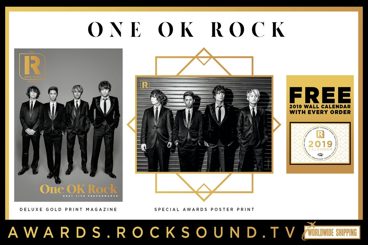 "One Ok Rock >> Album ""Eye of the Storm"" - Página 5 DtRFuoJWkAA5A1i"