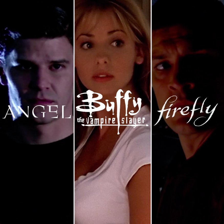 Three incredible shows. One place to watch. Every episode of #BuffyTheVampireSlayer, #Angel & #Firefly is now available on Facebook Watch in the US. Ready, set, watch!