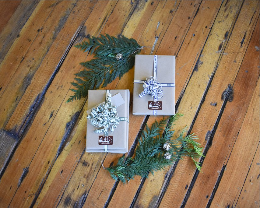 Elliott Bay Book Co On Twitter Complimentary Gift Wrapping Is
