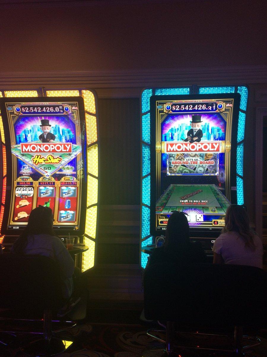slot games video games