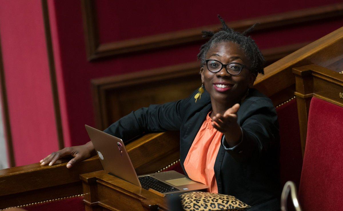 La nomination de Danielle Obono à la Sorbonne ne passe pas >> https://t.co/XJnQzVQDiY
