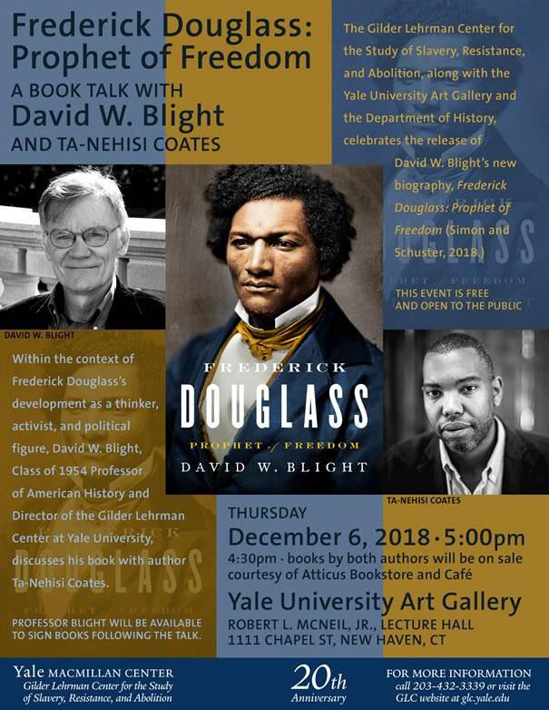 Frederick Douglass Prophet Of Freedom Audiobook