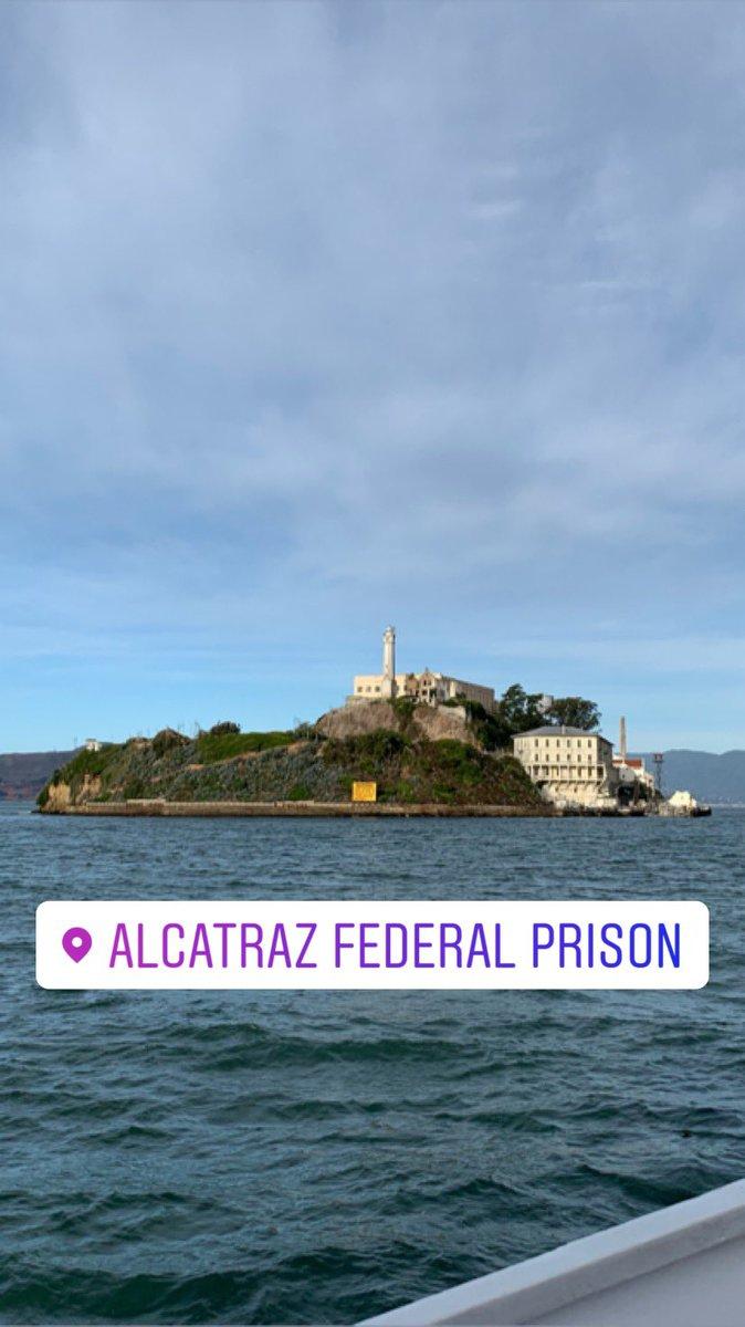 the alcatraz island experience - alcatraz cruises