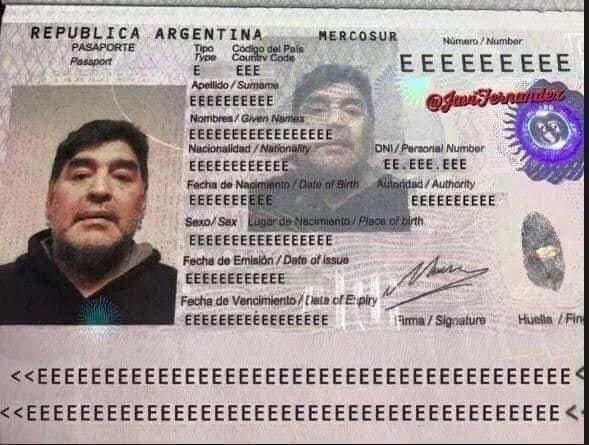 Programari online pasapoarte