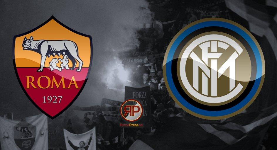 Roma Inter Milan Streaming, AS Rome Inter Milan Streaming, sur quelle chaîne, AS Roma,Inter Milan,Streaming, lien Roma Inter Milan Streaming