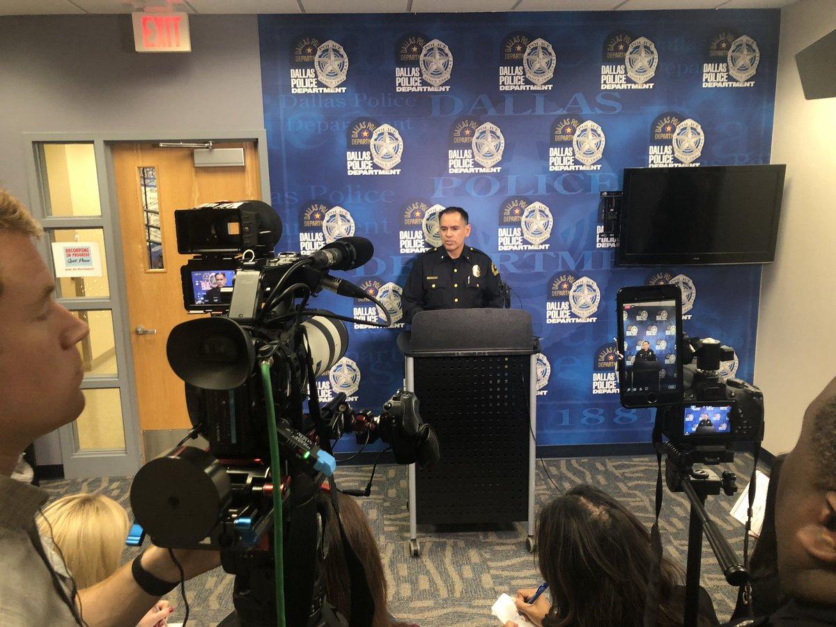 Dallas Police Dept on Twitter: