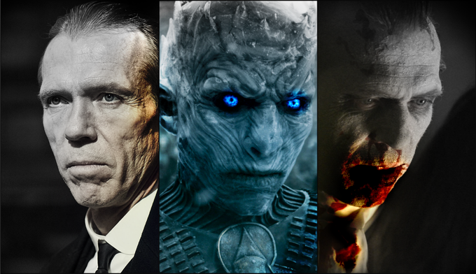 richard brake night king