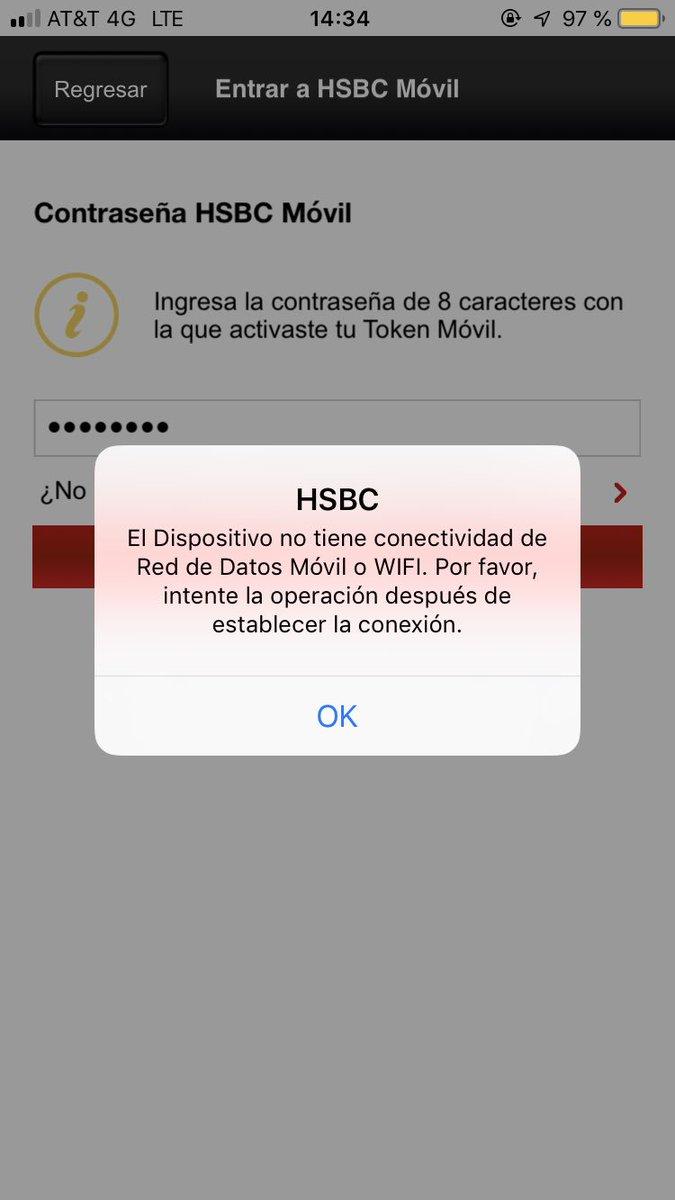 HSBC México в Twitter: