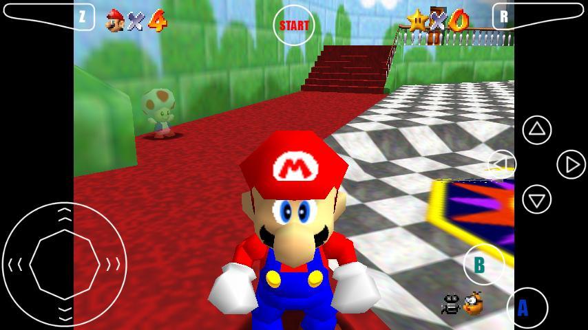 Super mario 64 romsmania | 'Super Mario 64 Maker' mod lets you