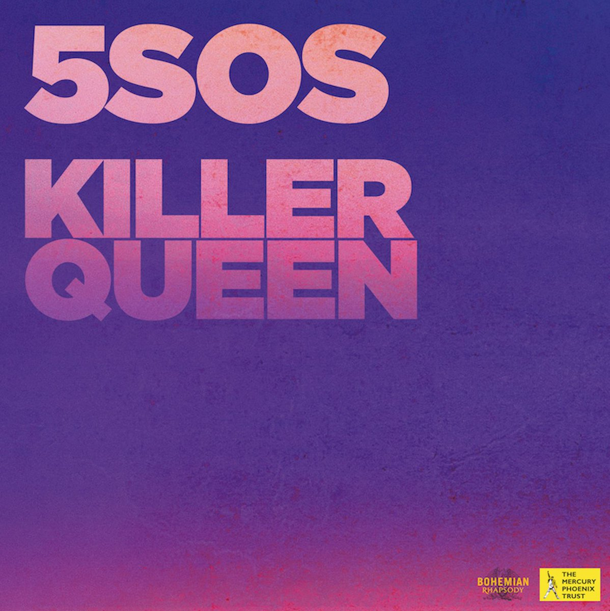 Everyone at @The_MTP is thrilled that @5SOS have joined our global campaign fighting AIDS. Thank you 5SOS for giving us such an impeccable version of @MercuryMOTG classic Killer Queen. - Jim Beach  #WorldAIDSDay http://www.mercuryphoenixtrust.com