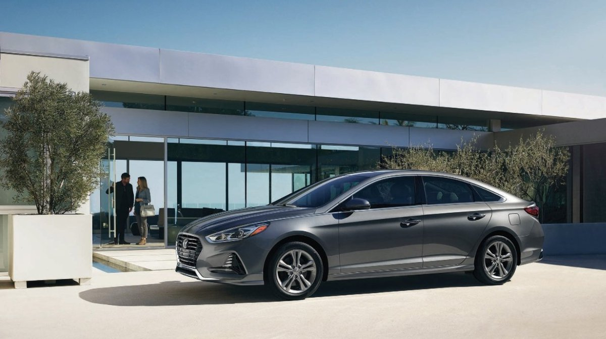 Huntington Hyundai On Twitter Beautifully And Innovatively