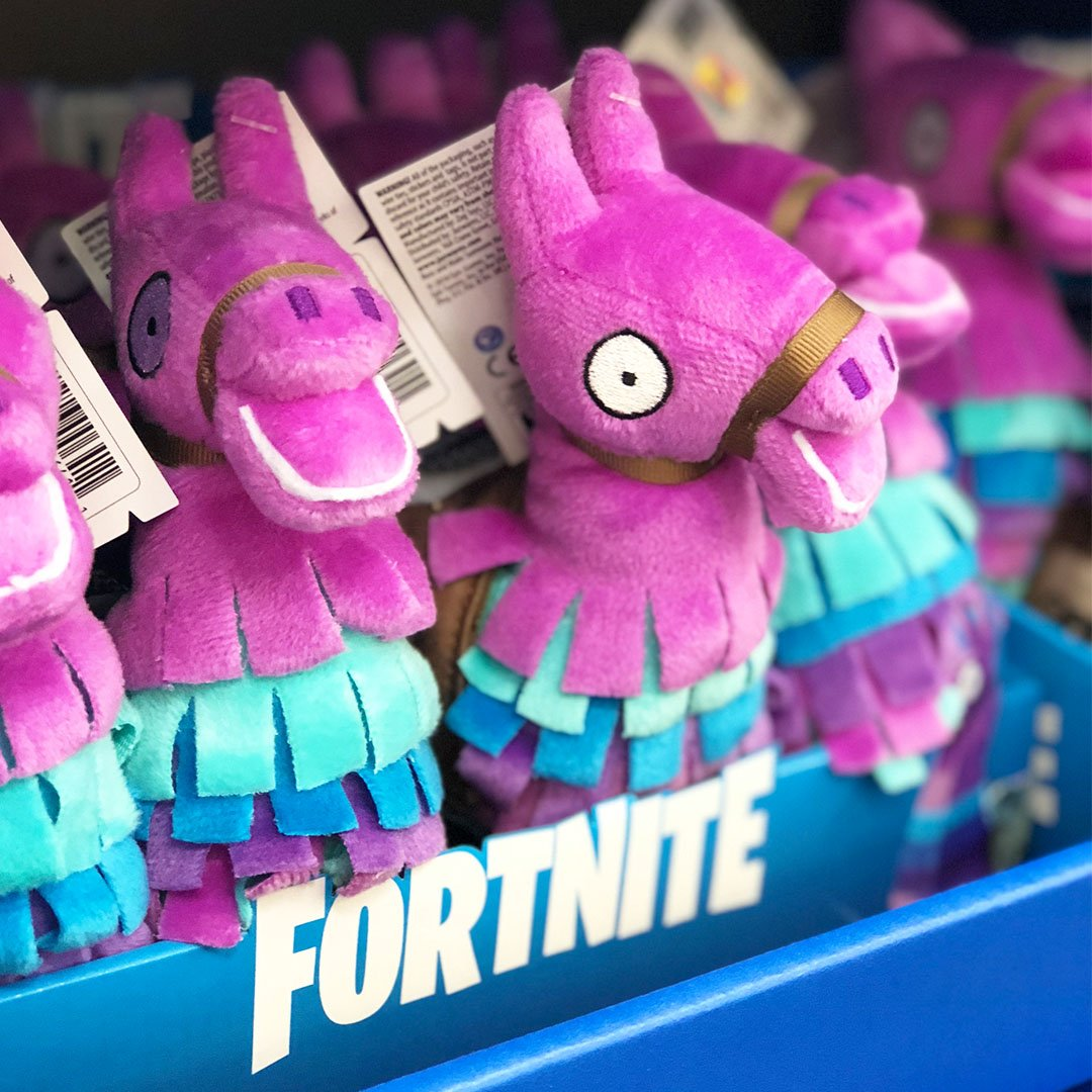 Walmart On Twitter We Re Inviting Fortnitegame S Biggest Fans To