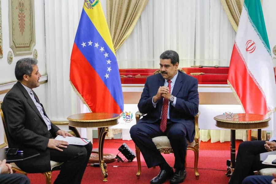 #Venezuela e #IREvNZL acuerdan nuevas alianzas estratégicas bit.ly/2rgw6Ma #MáximaProtecciónAlPueblo