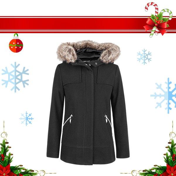 !Adiós Noviembre! Las festividades están más cerca ¿Qué te parece regalarle este abrigo a alguien especial en tu vida? ❄️☃️🎁 No olvides que tenemos DESCUENTOS en productos seleccionados 😊  https://t.co/kQSpyPP9EE https://t.co/m38SRSRYbL
