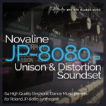 Image for the Tweet beginning: Roland jp-8080 unison & distortion