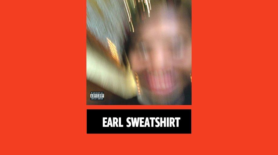 Here for it. @earlxsweat, 'Some Rap Songs.' amzn.to/2U2h7CA