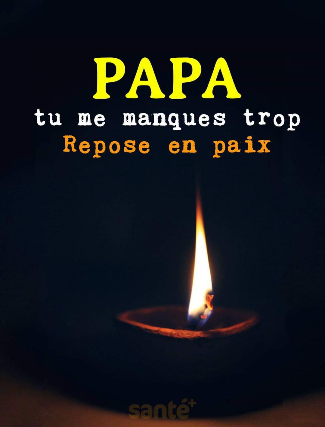 Xavi Dabo A Twitteren Que La Terre Te Soit Legere Papa Tu As Tout Fait Pour Moi 17 Ans De Disparition Peace And Love