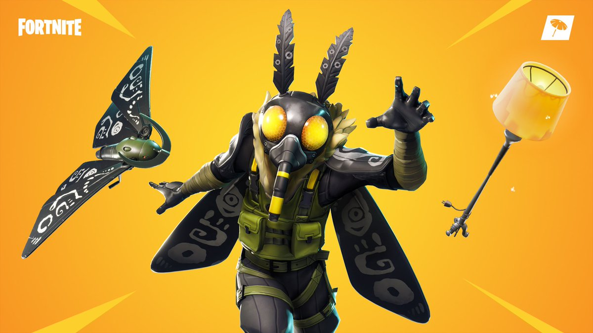 Fortnite On Twitter He Loves Lamp Does Your Squad Love Lamp