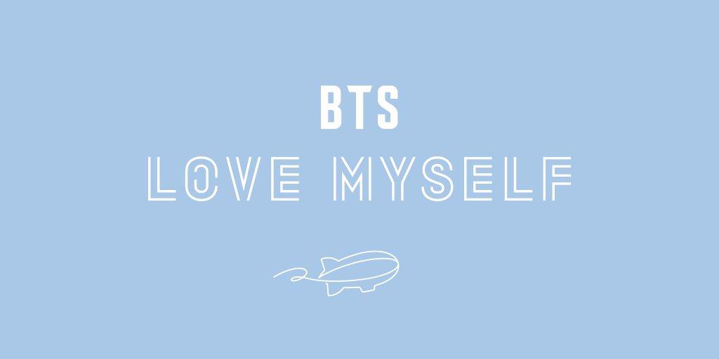 Love Myself At Btslovemyself Twitter
