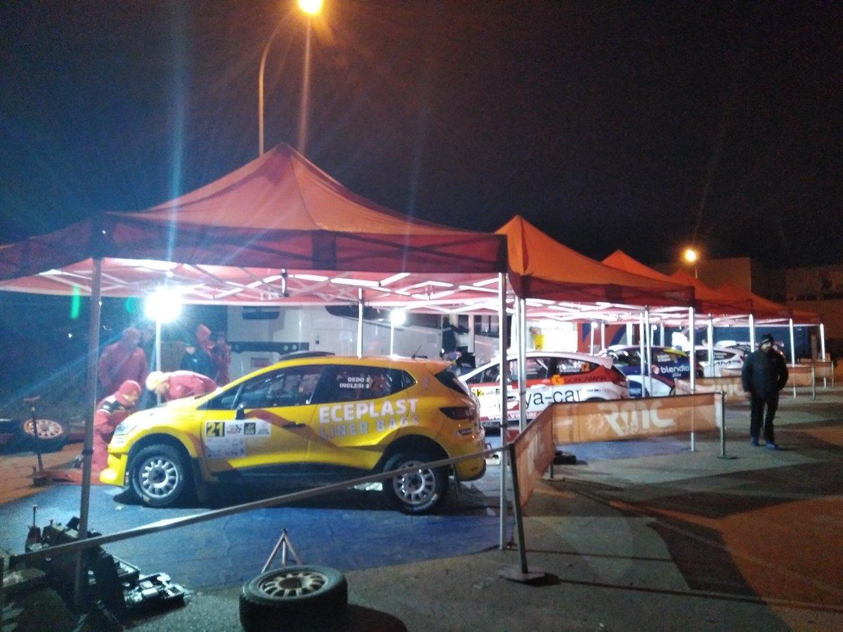 CERT: 1º Rallye de Tierra de Madrid [30 Noviembre - 1 Diciembre] - Página 2 DtT-33XXQAAQ2xc