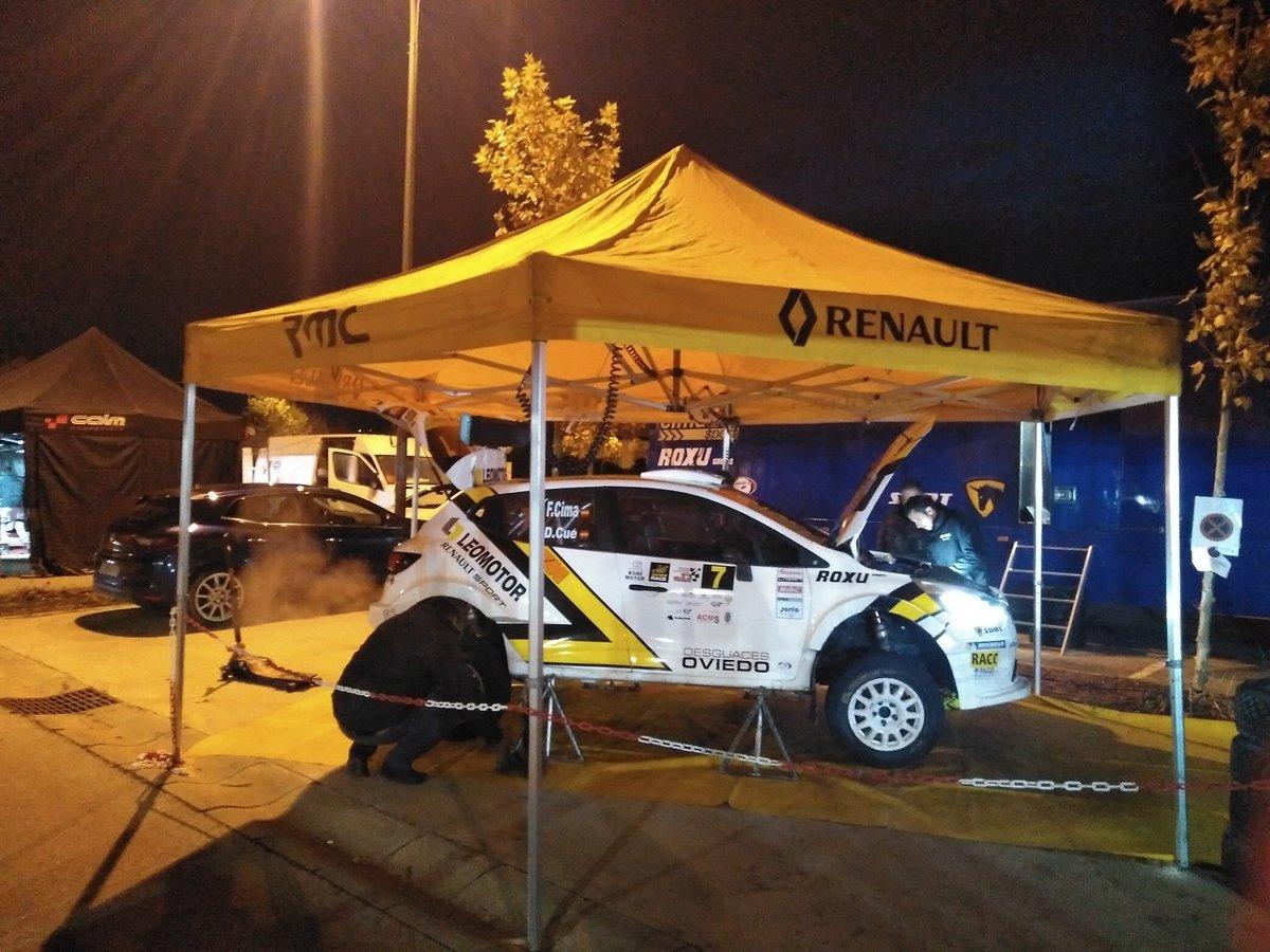 CERT: 1º Rallye de Tierra de Madrid [30 Noviembre - 1 Diciembre] - Página 2 DtT-4w-XoAAJNjM