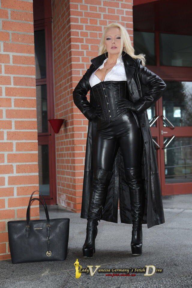 mistress-fetish-stories