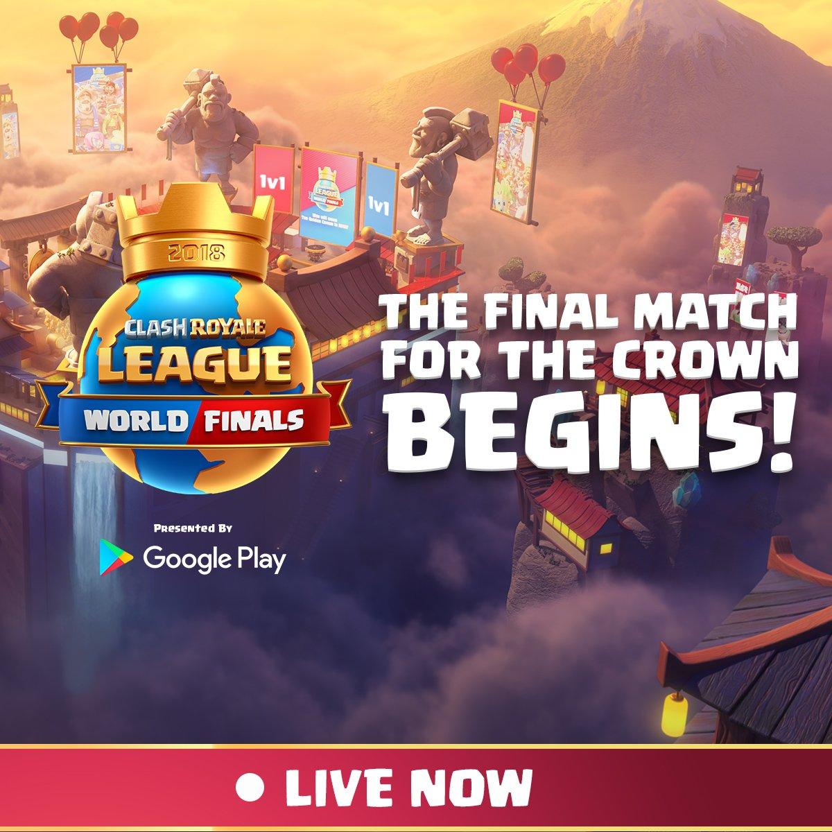 clash royale google play