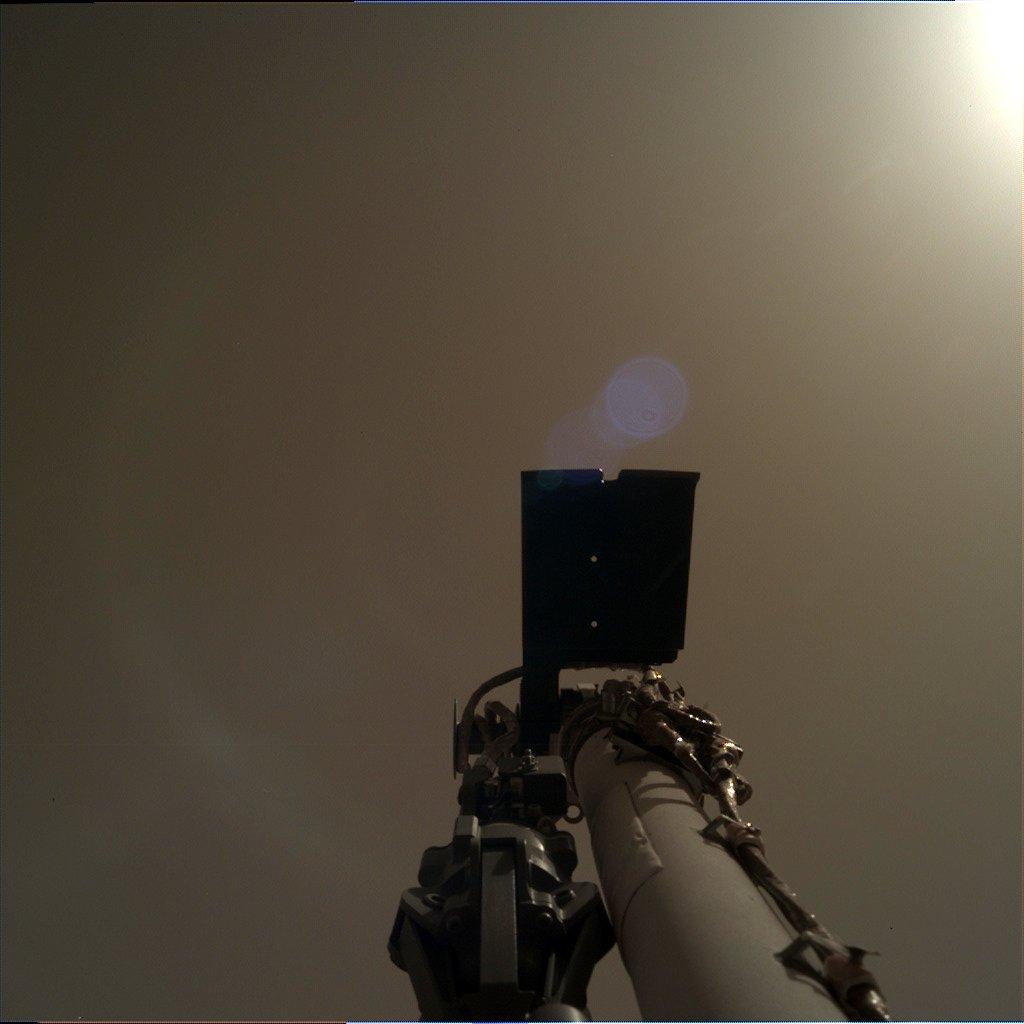 mars rover twitter - photo #9