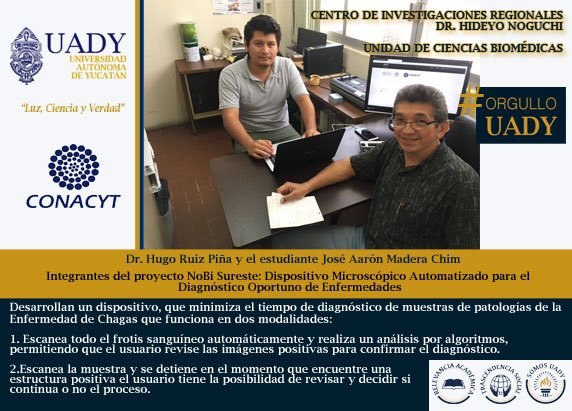 87083f30f92 CIR UADY Oficial on Twitter: