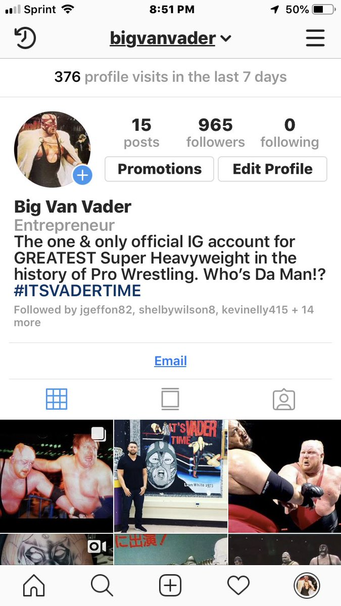 itsvadertime photo