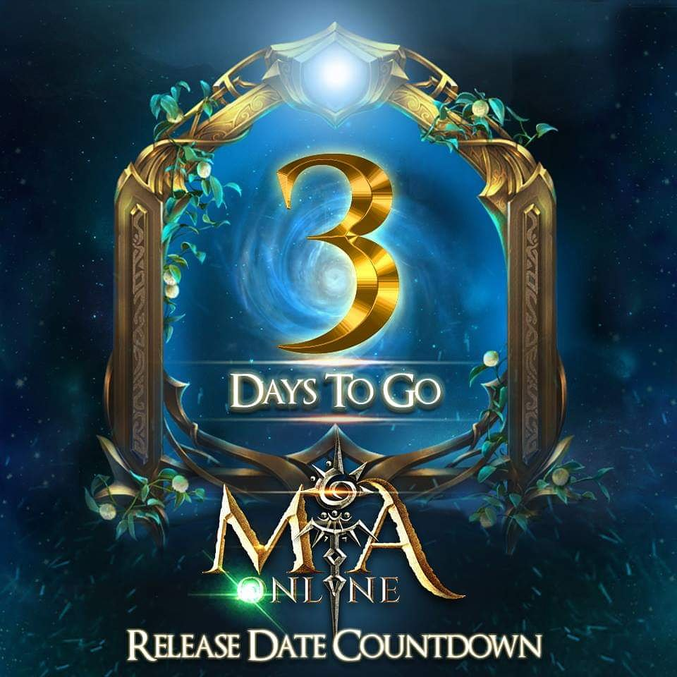 Mia Online On Twitter Release Date Countdown 3 Days To Go Pre