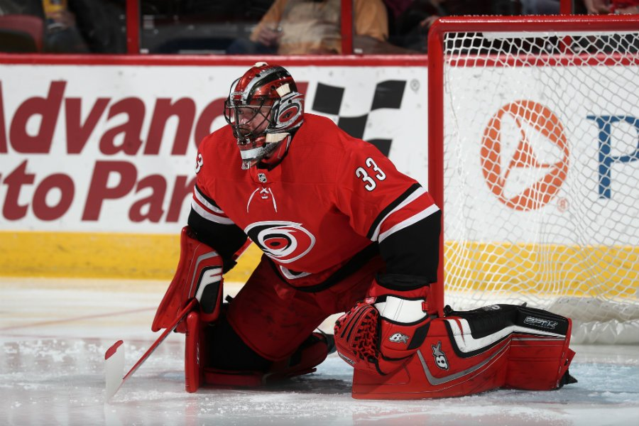scott darling was waived by hurricanes on thursday and landed in the minors  on friday takes a553f6fdf