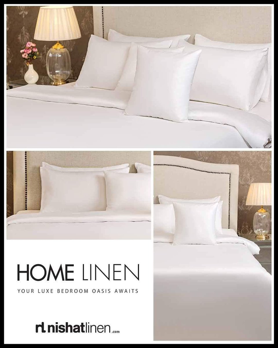 ea50915ad5 ... bed set, designed for a luxurious feel, durability and comfort from NL  Home Linen range! Available in-stores and online:  https://tinyurl.com/yc3xtfu2 ...