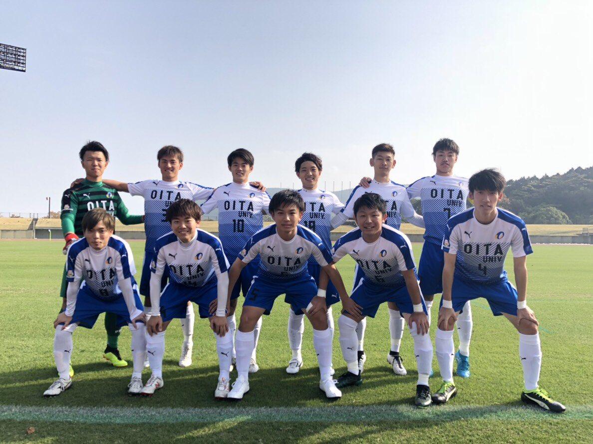 九州大学サッカー連盟 (@kyusyu_...