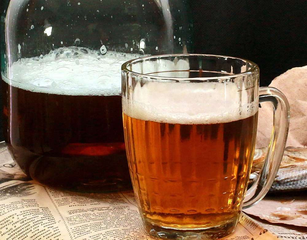 лорак пиво в домашних условиях в картинках клиентов указывают