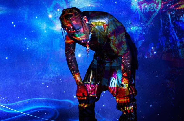 Travis Scott & Skrillex talk about their SICKO MODE (Remix) collaboration blbrd.cm/047NWe